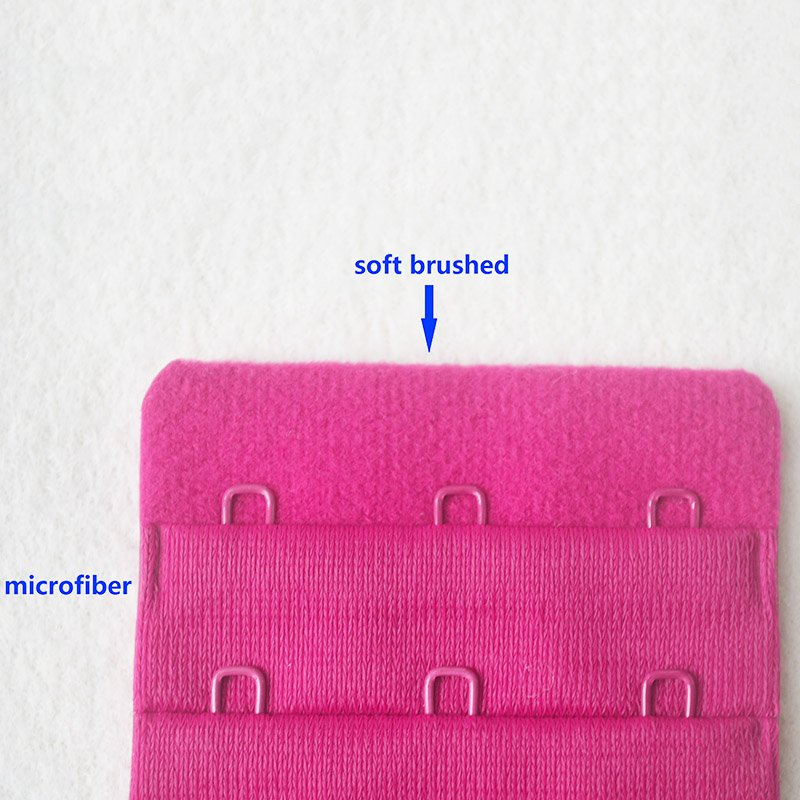 Mayrose-Microfibersoft Seamless Hook And Eye Tape | Bra Strap Extender-3