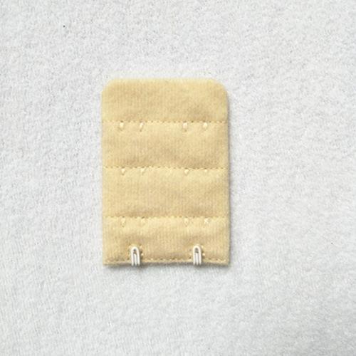 Mayrose-Nylon Bra Extender 3x2 | Bra Clasp Extender-3