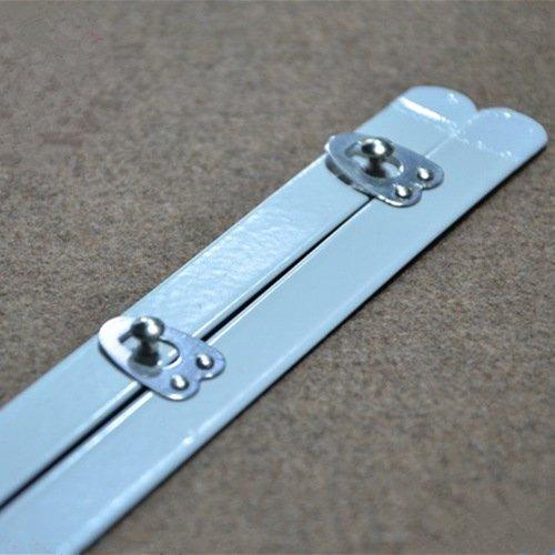 Mayrose-Spiral Steel Bone Curved | Spiral Wire Boning | Spiral Boning