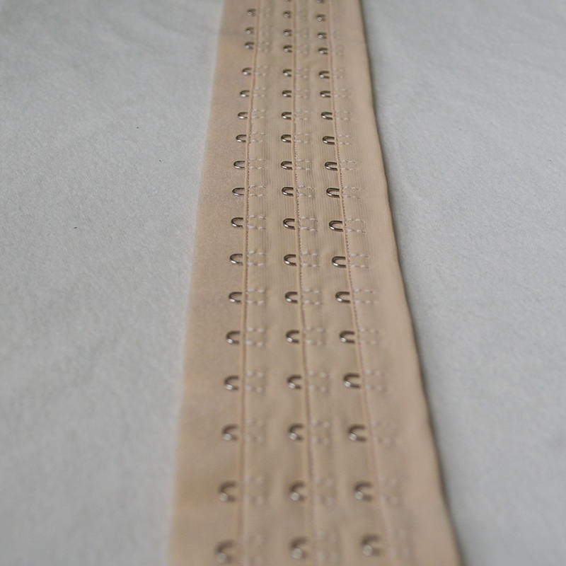 Mayrose-Bra Accessories Uncut 3x34 Reinforced Hook And Eye Tape-1