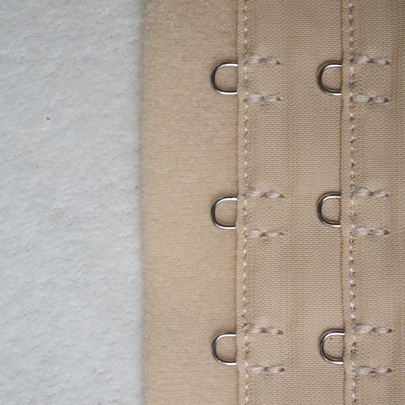 Mayrose-Bra Accessories Uncut 3x34 Reinforced Hook And Eye Tape-3