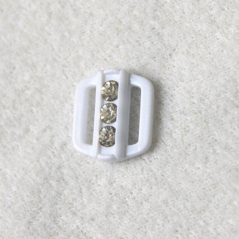 Plastic adjuster front closure L9HLD