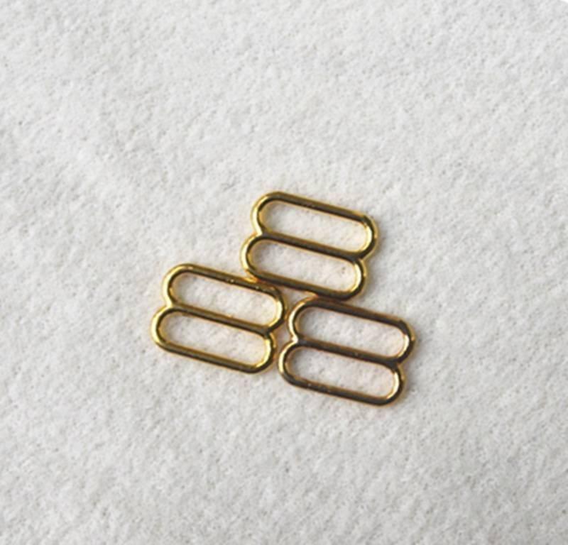 gold/silver slides