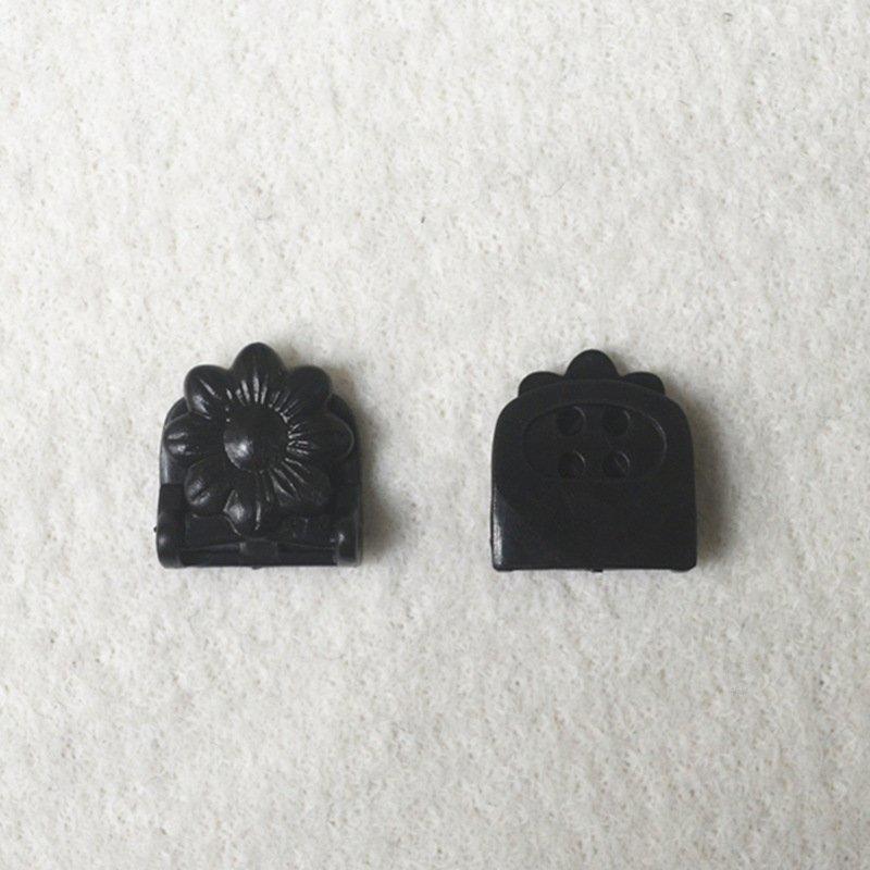 Plastic clasps L10EF