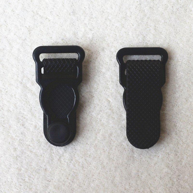 Plastic adjuster garter L12G