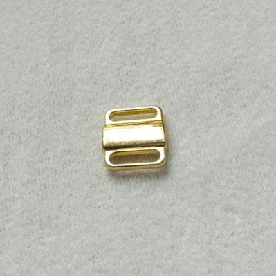 customized metal bra clasp zinc for dress evening dress-Mayrose
