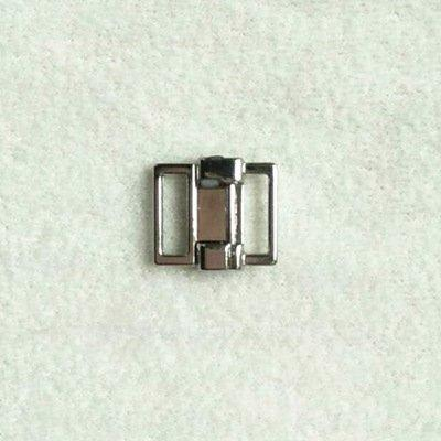 Zinc alloy adjuster front clasps JT1566