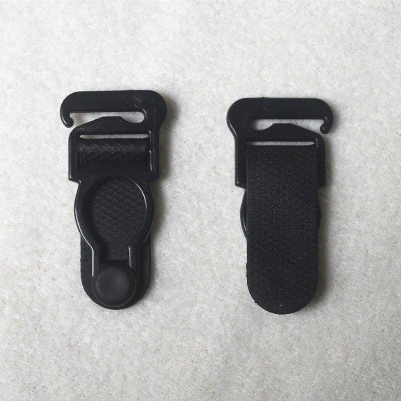 Plastic garter L14GA
