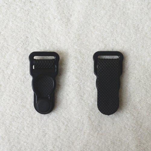 Plastic  suspender L10G
