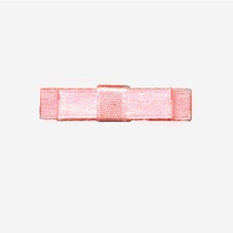 Mayrose-Find Nylon Ribbon Bow #10 On Mayrose Fastener-1