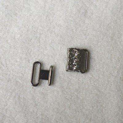 Mayrose-Best Zinc Alloy Adjuster Front Closure With Rhinestone Jt425 Hook And-2