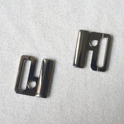 Mayrose-Find Zinc Alloy Adjuster Front Clasps Jt1422 | Bra Strap Clip-2