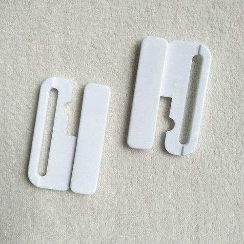 Mayrose customized bra clip extender with silver plating lingerie-3