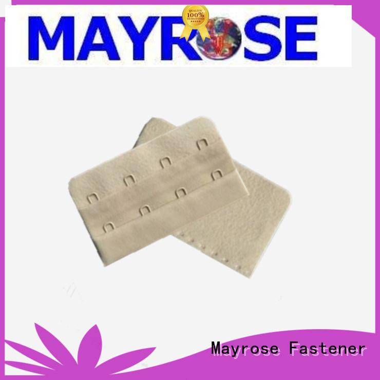 Mayrose row bra clip extender