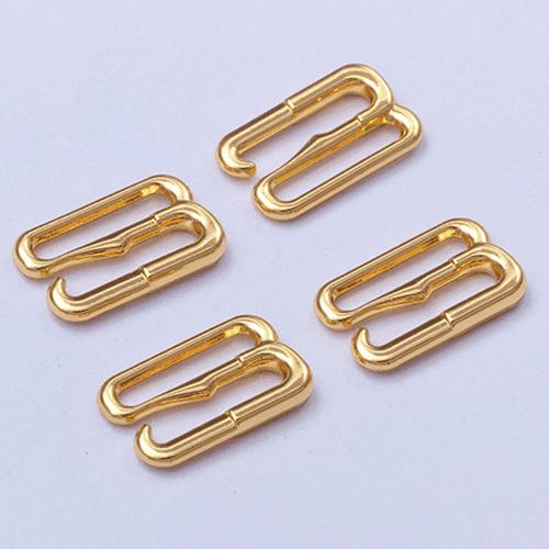 Mayrose-Find Zinc Alloy Adjuster Hook 912-1 Gold Plating | Hook And Eye Closure-2