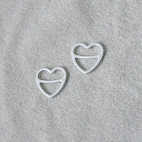 Mayrose-Professional Nylon Coated Heart Shape Q013 Supplier-2