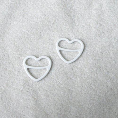 Mayrose-Professional Nylon Coated Heart Shape Q013 Supplier