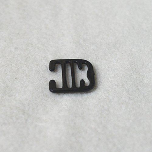 Mayrose-Find Plastic Adjuster Speical Shape L16p1 | Bra Clipper-2