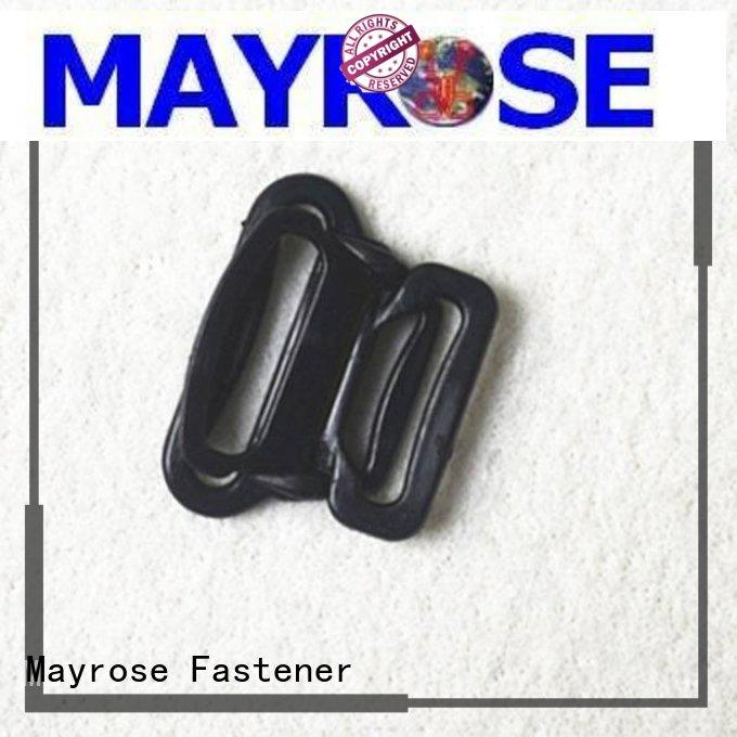 Mayrose l10ef front closure bra clasps Eco-Friendly underwear