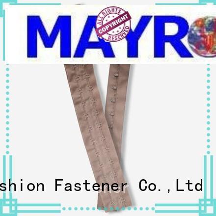 Mayrose customized bra hook extenders Eco-friendly dressing