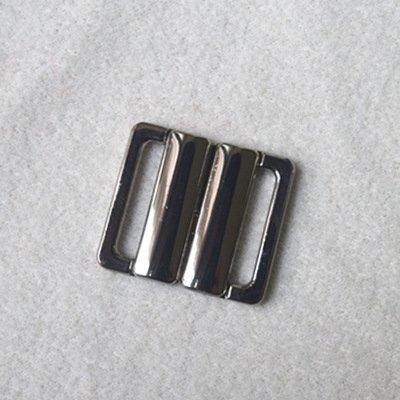 Mayrose-Find Zinc Alloy Adjuster Front Clasps Jt1422 | Bra Strap Clip