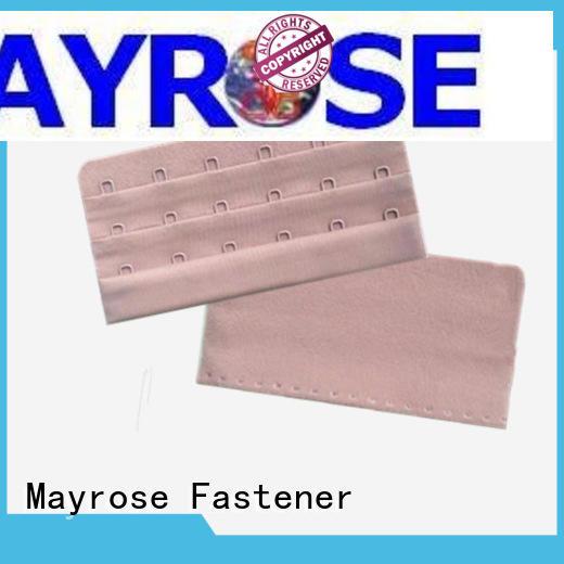 Mayrose 3x3 bra strap extender for decorate dressing