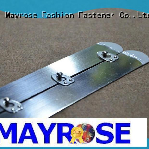bone shape one corset boning boning Mayrose Brand