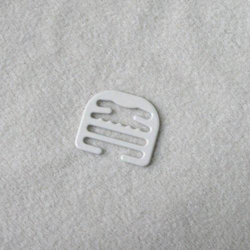 Mayrose-Nylon Coated Buckles Po13 | Slide Belt Buckles Wholesale | Ringslidehookspeical-1