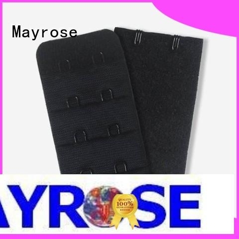 Mayrose bra hooks and eyes Eco-friendly costume