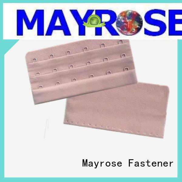 Mayrose uncut metal eye hooks free sample