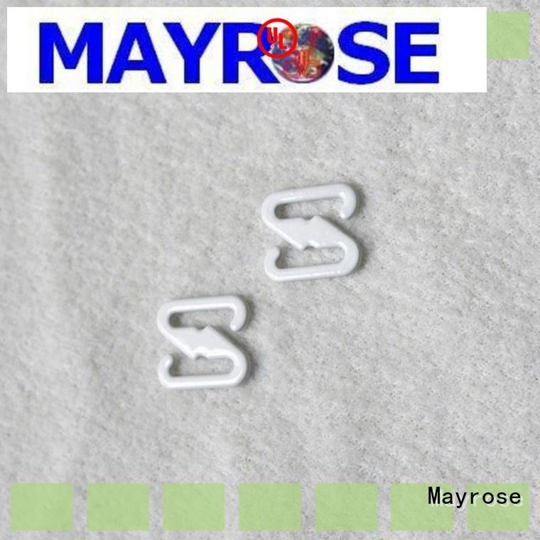 Mayrose clips bra strap adjuster clip garter pants