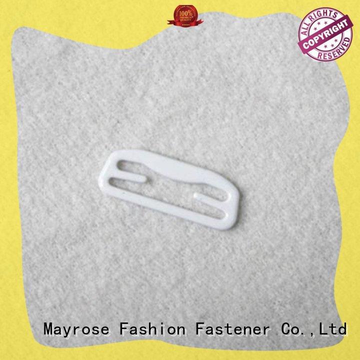 practical webbing slide adjuster clasps bra Mayrose