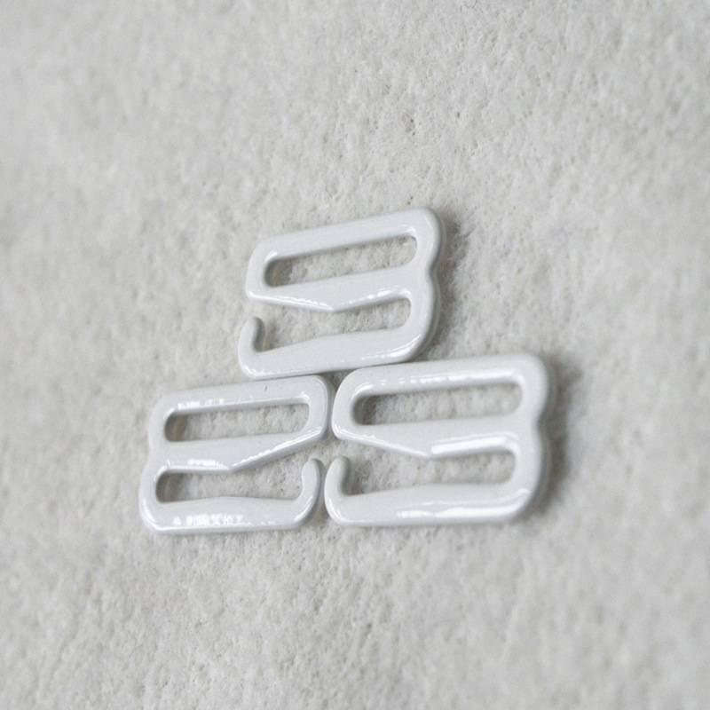 Nylon coated adjuster hook size from 6 to 25mm