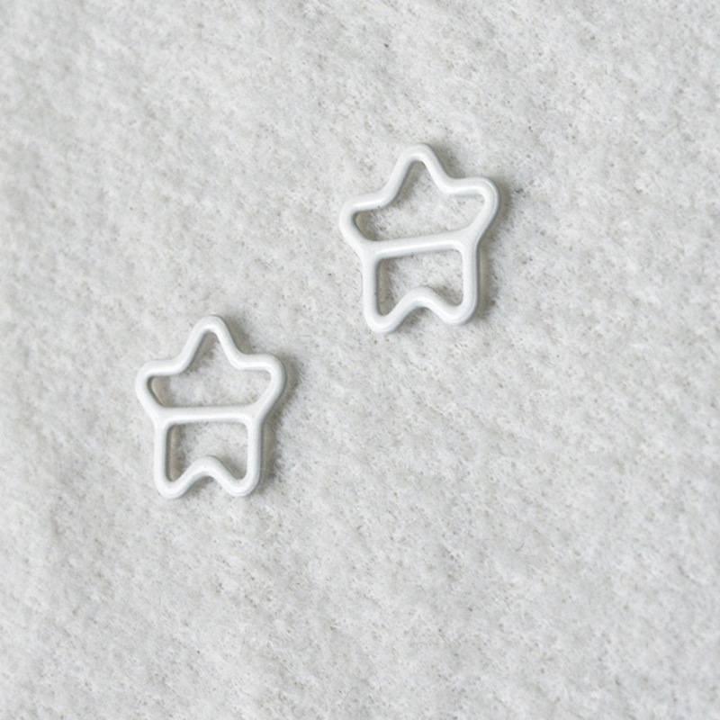 Nylon coated adjuster star shape N49