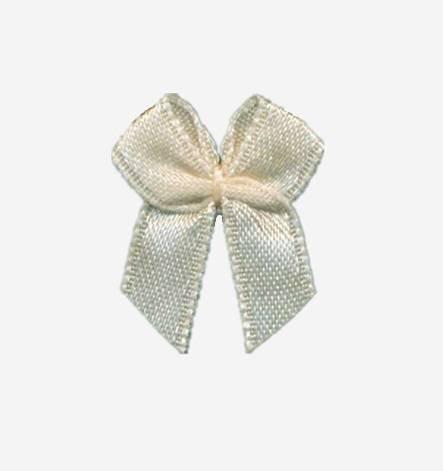 nylon ribbon bow #02