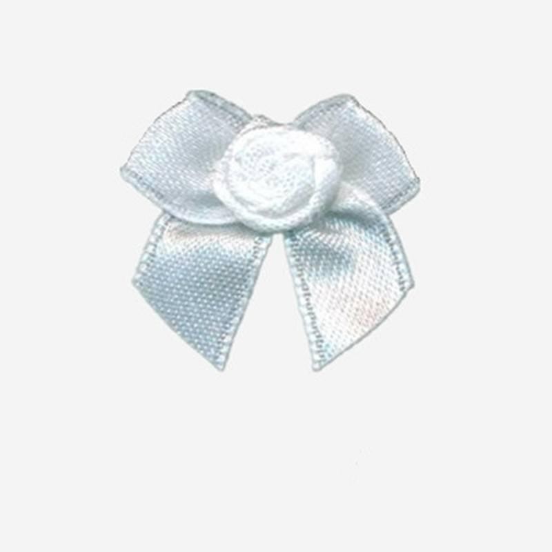 nylon ribbon bow #03
