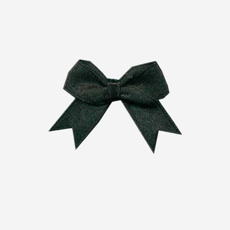 nylon ribbon bow #06