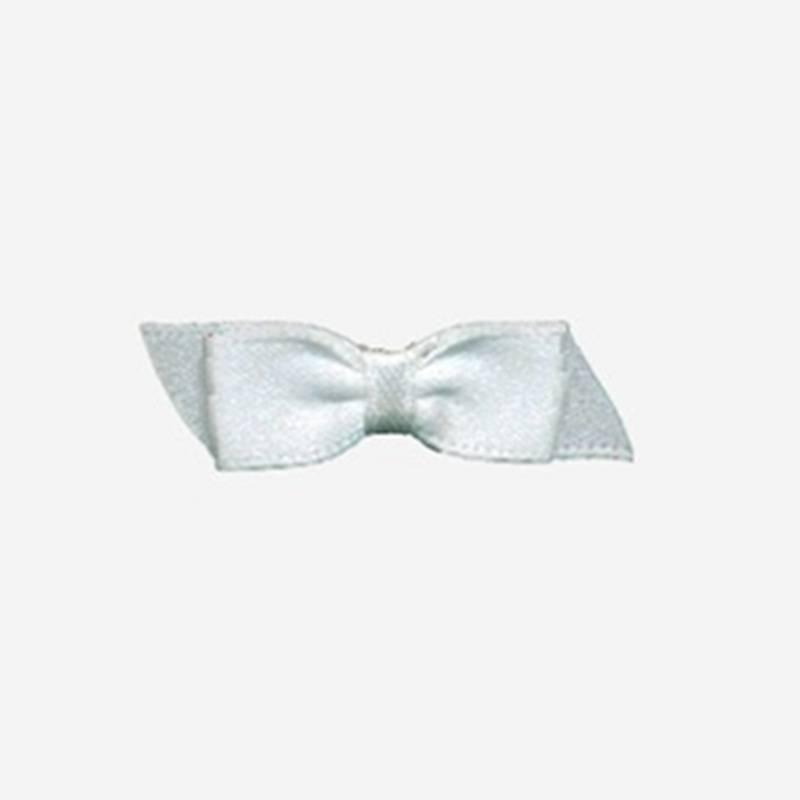 nylon ribbon bow #08