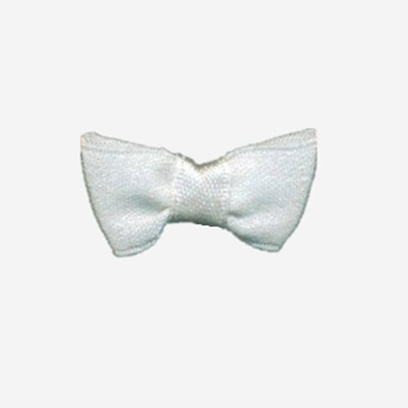 nylon ribbon bow #12