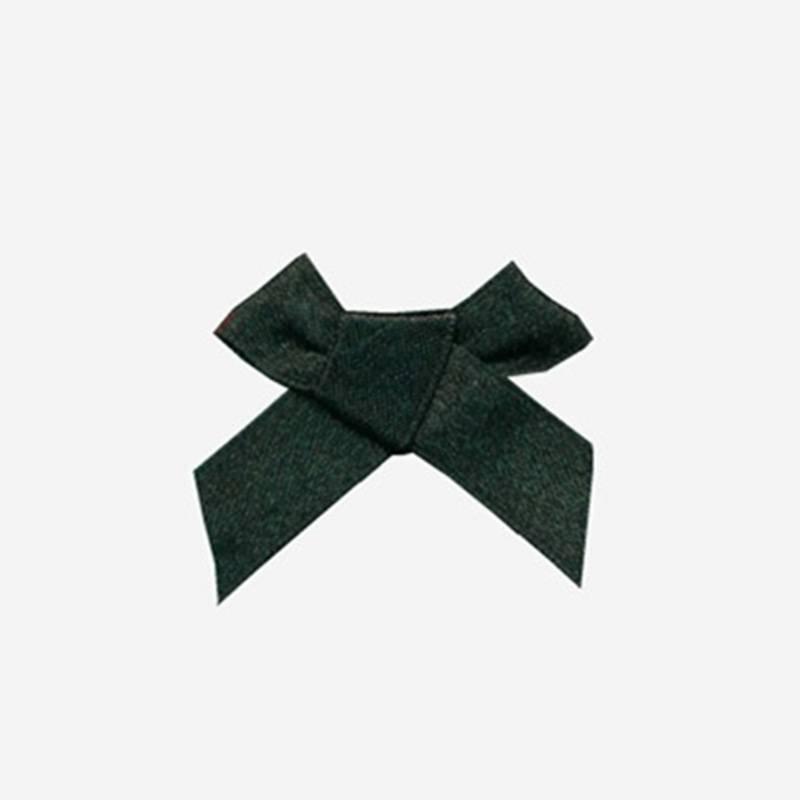 nylon ribbon bow #23