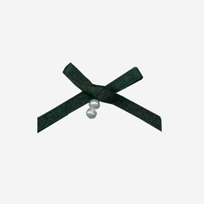 nylon ribbon bow #26