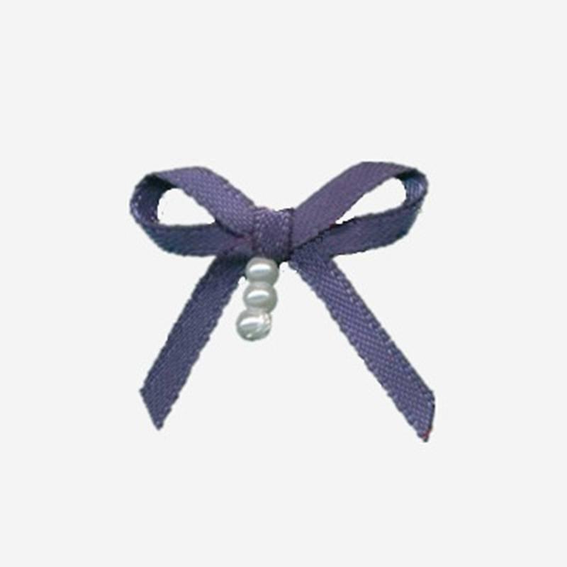 nylon ribbon bow #30
