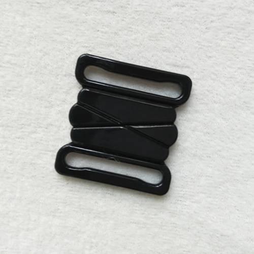 Plastic  closure big buckles L25F47