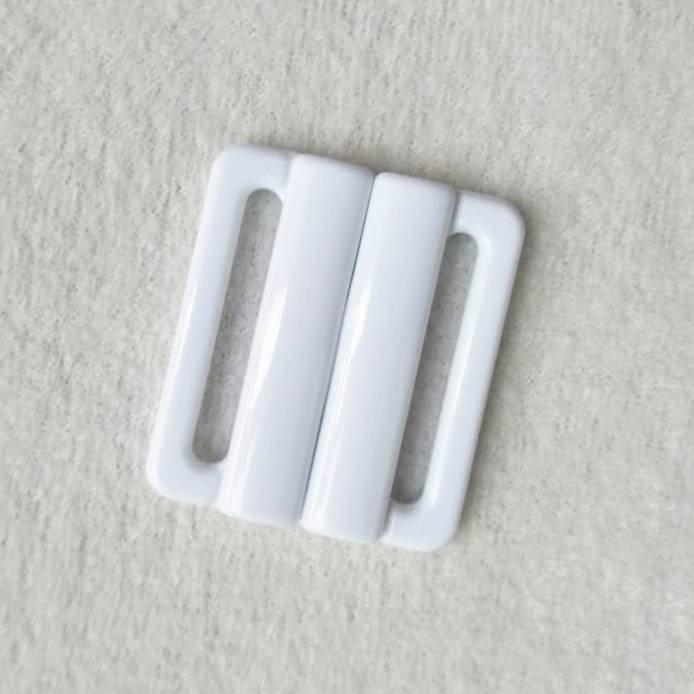 Plastic POM closure big buckles L25F60