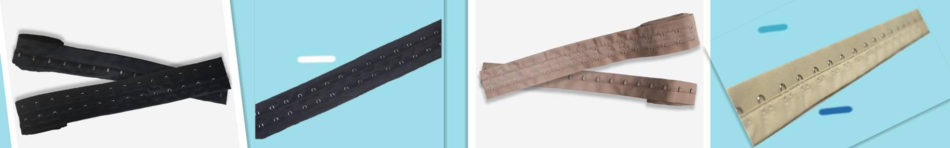 Manufacturing Of Sewing Hook And Eye Tape & Bra Extension Hooks-Mayrose