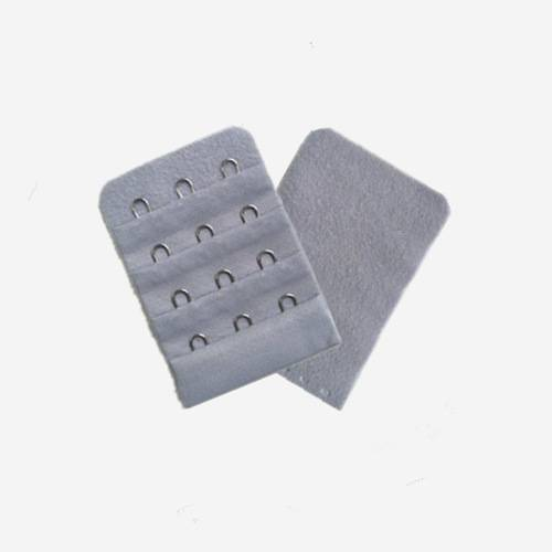 4X3/45mm seamless hook and eye tape