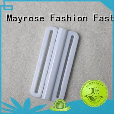 front bra clasp replacement closure front Mayrose Brand company