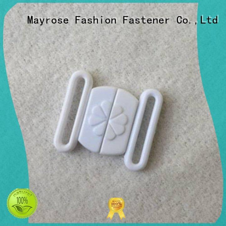 Mayrose Brand adjuster front bra clasp replacement front supplier