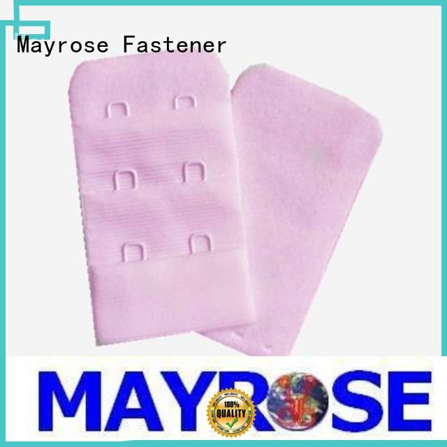 Mayrose tsp hook and eye tape factory bra