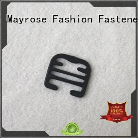 shape slide hook adjuster Mayrose racer bra clips
